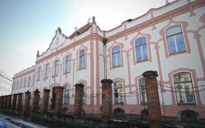Spojena stredna skola v Levoci